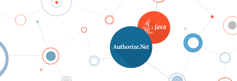 Authorize.net, java technologies