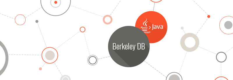 'Lightweight fast persistent queue in Java using Berkley DB' post illustration