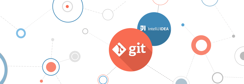 'How to create remote git branch in IntelliJ IDEA' post illustration