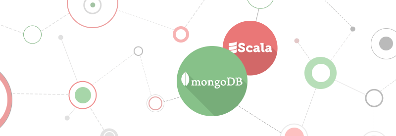 'How to build a simple MongoDB DAO in Scala using SalatDAO' post illustration