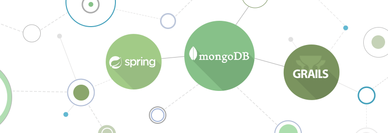 'Creating secure Grails application powered by MongoDB' post illustration