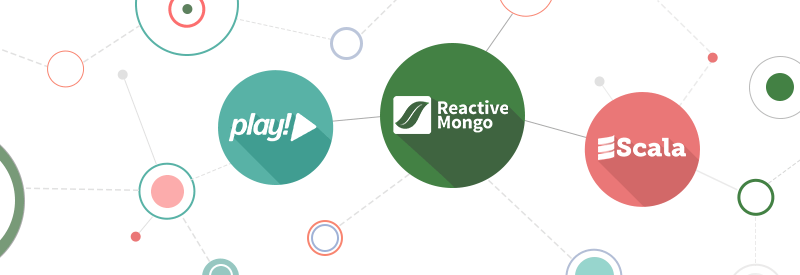 Scala, reactivemongo, play framework, mongodb technologies