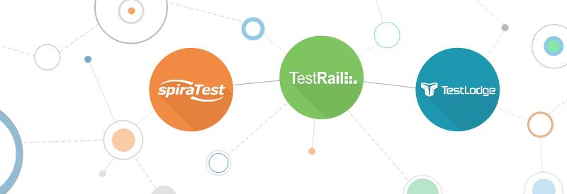 Testing, spiratest, testrail, testlodge technologies